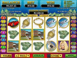 Mister Money Video Slot